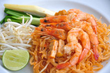 The Top Ten Thai Dishes Loved by Foreigners